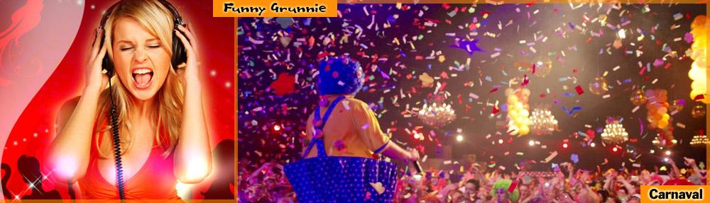 Carnaval - #fijnfisjenie